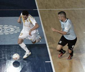 El Uruguay Tenerife paga la novatada frente al líder