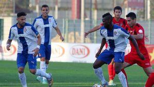 Olímpic de Xàtiva - Espanyol B: las ansias de puntuar contra las ganas de jugar