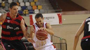 CAI Zaragoza - La Bruixa d'Or: duelo de equipos revelación