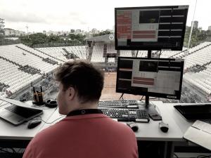Hawk-Eye no Rio Open: tudo que você precisa saber sobre a novidade do recurso eletrônico