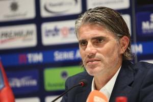 """Lopez: """"Contro il Milan è tempo di fare punti"""""""