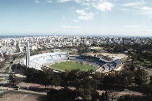 Wanderers y Nacional jugarán en el Estadio Centenario