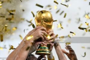 Mundial 2018: o início de uma nova era?