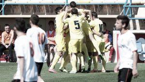 CF Badalona - Villarreal B: Un fortín ante uno de los peores visitantes