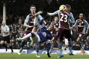 Everton - Aston Villa: fútbol de antaño para retomar la senda del triunfo