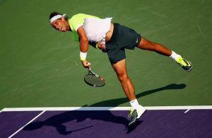 Miami: Murray e Nadal sul velluto, bene Pennetta e Giorgi