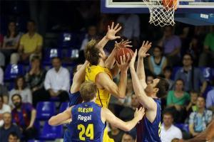 Herbalife Gran Canaria – FC Barcelona Regal: dar la sorpresa o evitarla