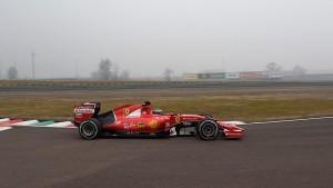F1- Le gomme tradiscono Vettel, salta il test di Giovinazzi