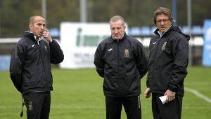 CD Tropezón - Real Oviedo: tras la Copa vuelve la liga