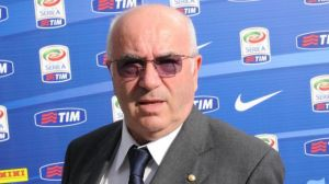 Tavecchio: la Uefa apre ufficialmente un'inchiesta