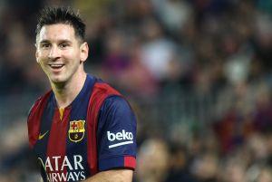 Leo es historia de la Liga