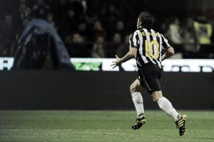 "Del Piero: ""I Hope Tevez Wears The Number 10 Shirt With Love"