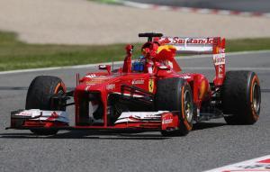 GP di Spagna: Pagelle