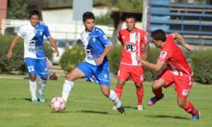 Unión La Calera ganó a Deportes Antofagasta