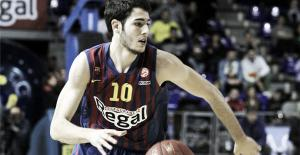 NBA Draft 2013: Álex Abrines