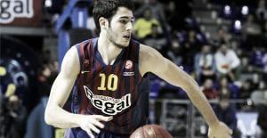 NBA Draft 2013: Álex Abrines