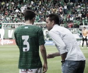 El Racing de Ferrol ya perfila su plantilla para Segunda B