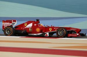 """Alonso: """"Una gara sfortunata per noi"""""""