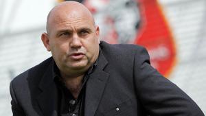 Frédéric Antonetti quitte Rennes à la fin de la saison
