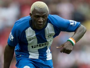 Everton s'offre Arouna Koné