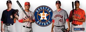 Los Astros inician su andadura en la Americana