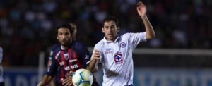 Cruz Azul va por la revancha en la final de Copa