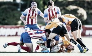 Ciencias Cajasol - Atlético de Madrid: la llave de los playoffs