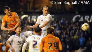 Batth sinks Leeds