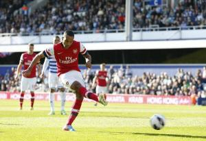 Arsenal assure l'essentiel