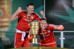 Ribéry et Van Buyten prolongent au Bayern