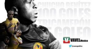 Christian Benítez: Radiografía del gol