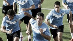 El Málaga perfila la pretemporada