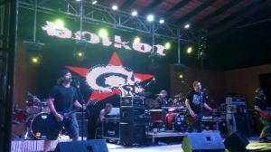 El festival Herreruela Rock vuelve con fuerza