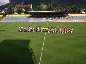 Cunning Cluj Beat Celtic