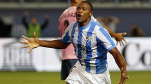 El Málaga gana al Getafe en La Rosaleda y sigue aspirando a zona Champions