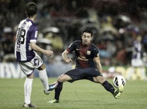 FC Barcelona - Real Valladolid: puntuaciones de la jornada 36