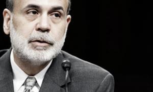 Bernanke admite que no hay prisa por subir el tipo de interés