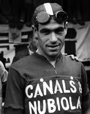 Bernardo Ruiz. Primer podium español del Tour
