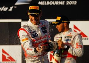 Jenson Button superbly claims Australian Grand Prix for McLaren
