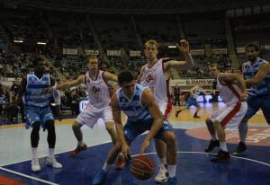 CAI Zaragoza - Lagun Aro GBC: consolidar el playoff