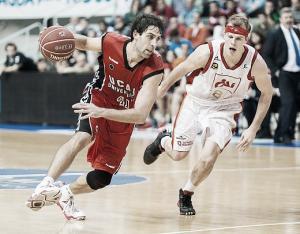 CAI Zaragoza - UCAM Murcia: jugarse la cuarta plaza en casa