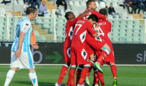 El Pescara cae con polémica y se asoma a la Serie B