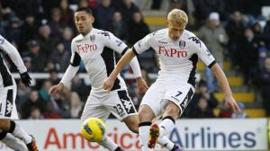 Whites won another important match at the Craven Cottage