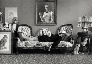 'Desayuno en Tiffany's', el lado más glamuroso de Truman Capote