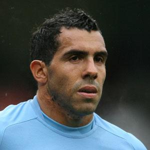 Tevez signs for Juventus