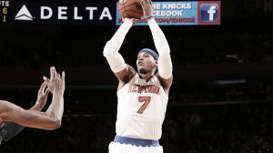Los Knicks se aseguran la segunda plaza del Este