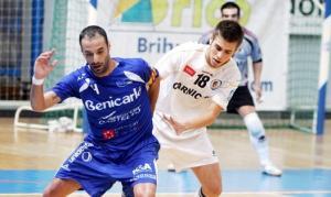 Carnicer, Benicarló y su adiós a Primera División