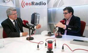 """Cerezo, en esRadio: """"No ganamos nada con el cambio del Calderón a La Peineta"""""""