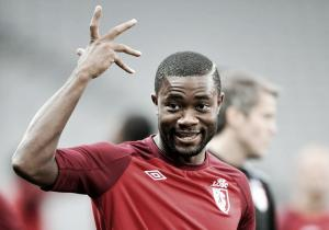 Chedjou, direction Galatasaray !