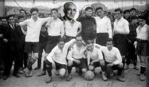 Memorias rojillas. Joaquín Rasero